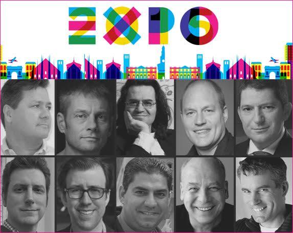 Exhibitor Magazine's Expo 2015 Awards
