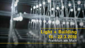Light + Building Frankfurt 2018