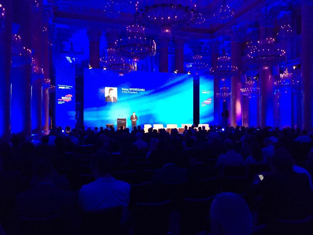 IFES - Sharing Business - 24- 26 June- Vienna-Austria - img2