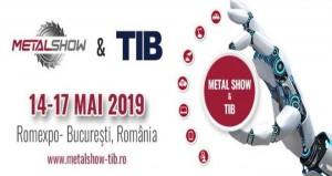 Metal Show & TIB 2019 - Bucharest-