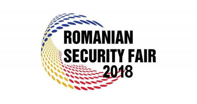 romanian security fair 2018 standuri expozitionale personalizate