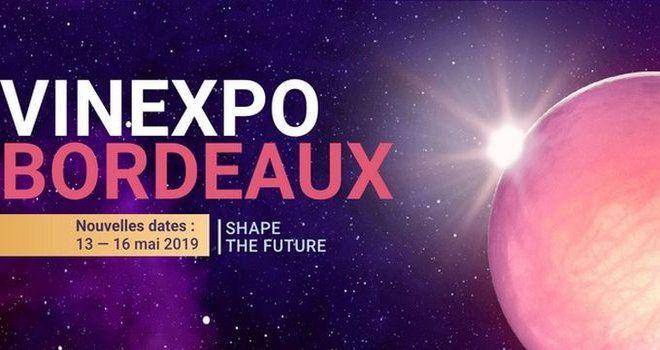 Vinexpo 2019 Bordeaux stand builder