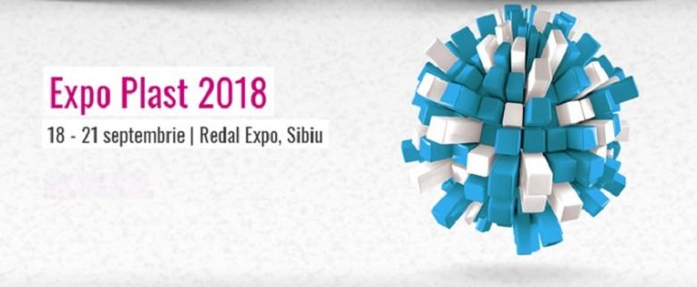 expo plast 2018 sibiu standuri personalizate personalizate