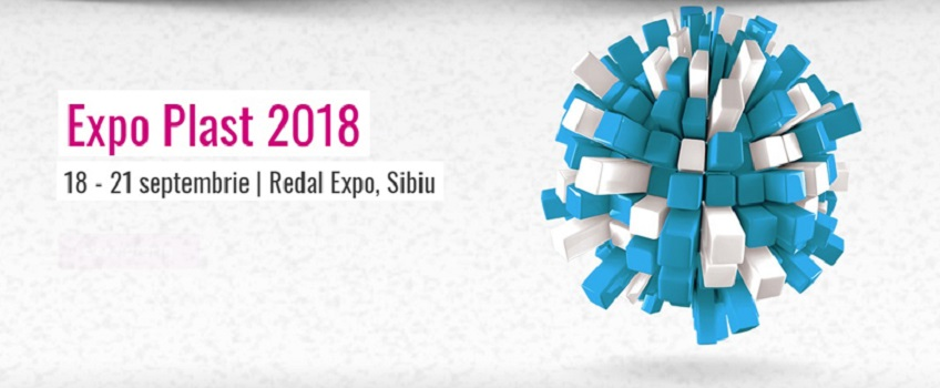 expo plast 2018 sibiu exhibition stand builder
