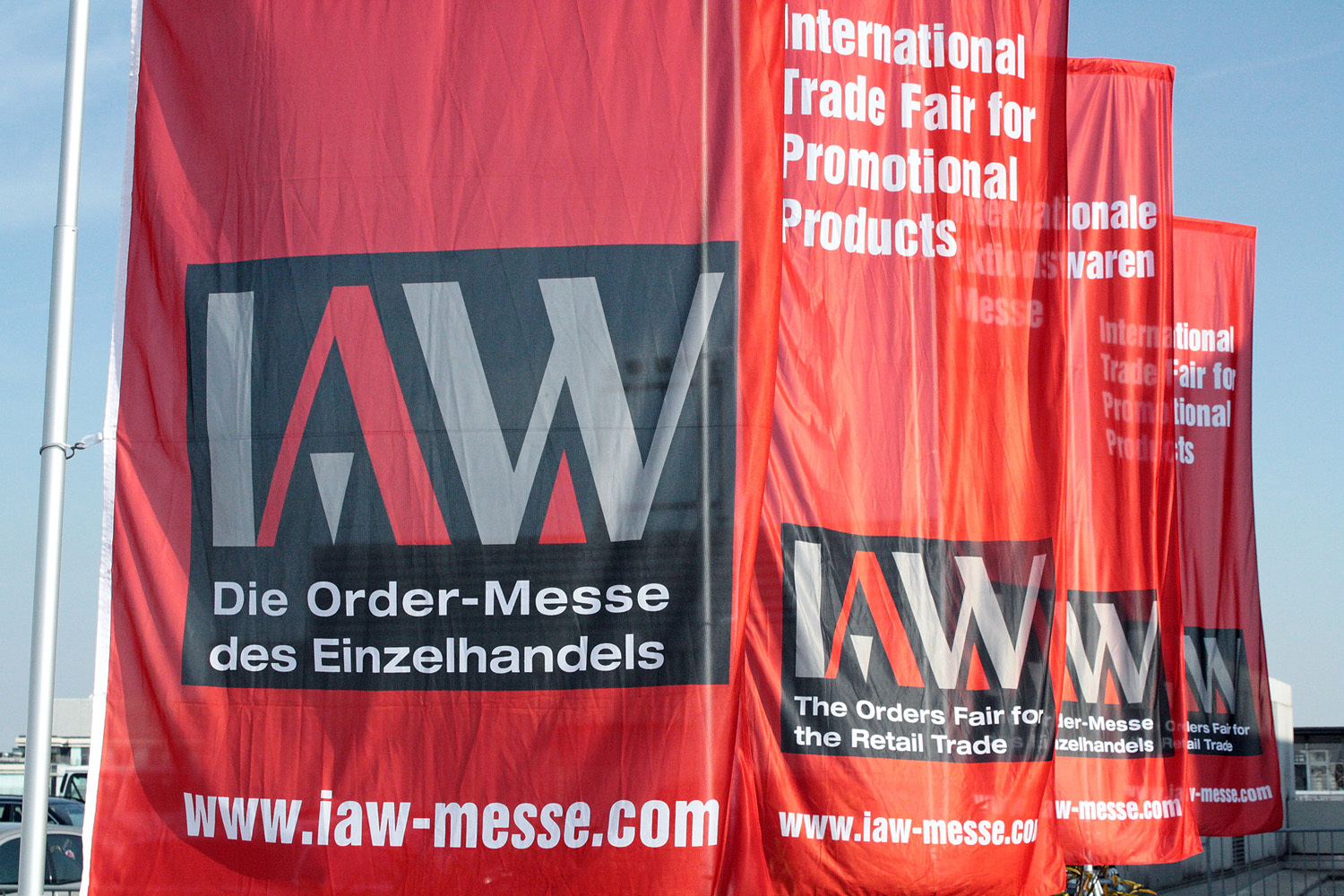 iaw 2018 cologne exhibition stand builder