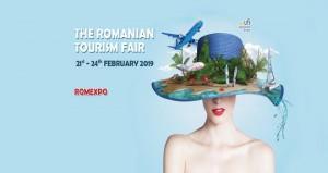 Romanian Tourism Fair 2019 Bucharest