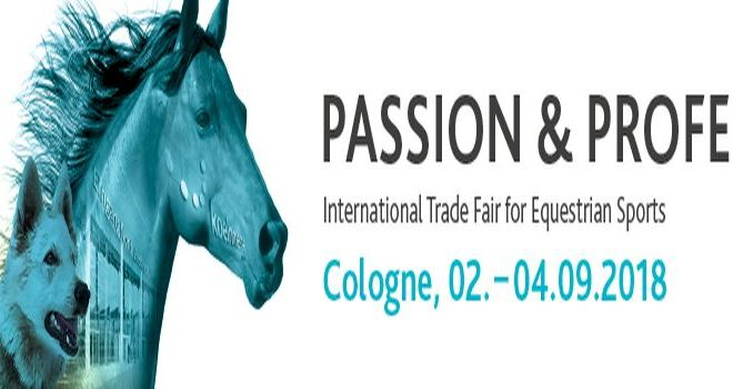 spoga horse 2018 exhibition stand builder cologne